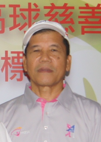 Mr Lui Sau Yan (Golf)